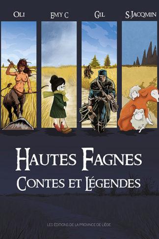 Hautes-Fagnes - Contes et Légendes
