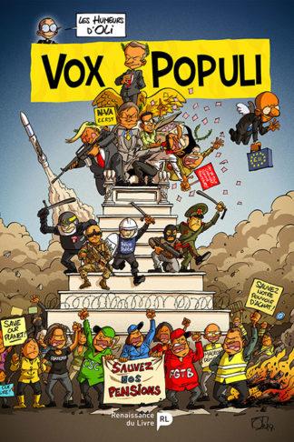 Voc Populi