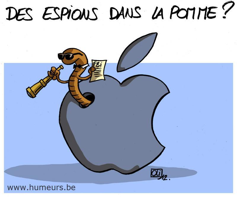 """Résultat de recherche d'images pour """"apple humour"""""""