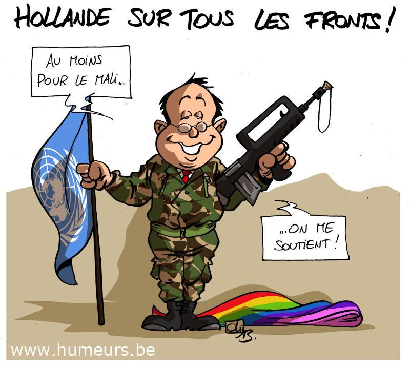 France Mali