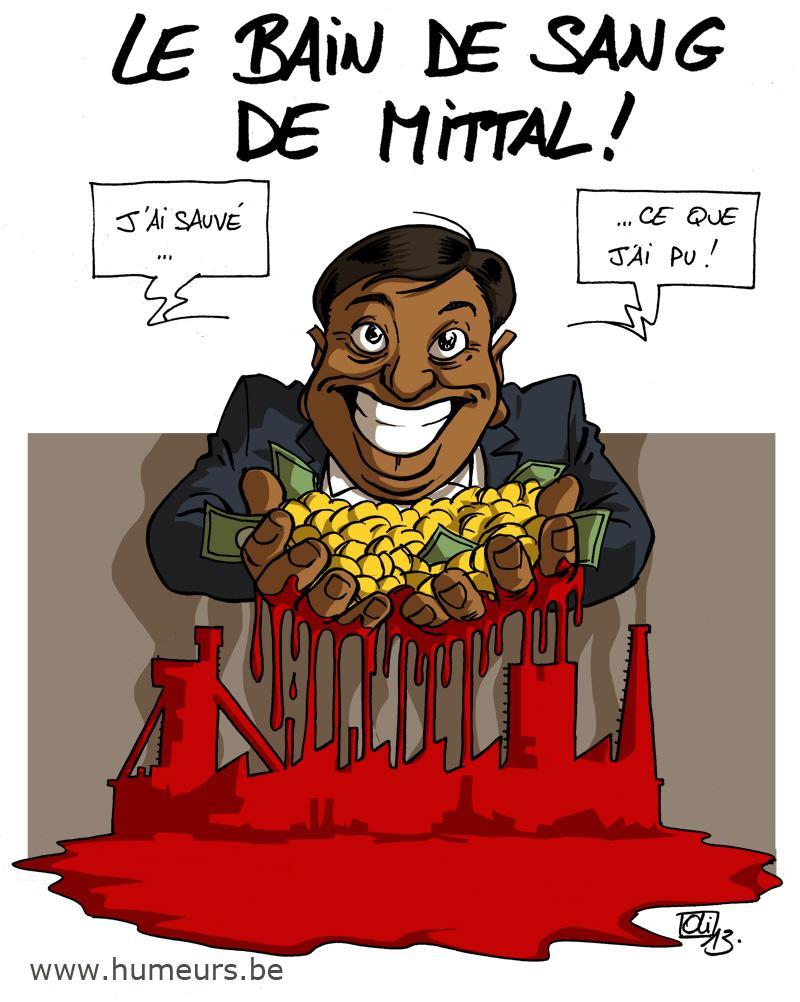Mittal Liège