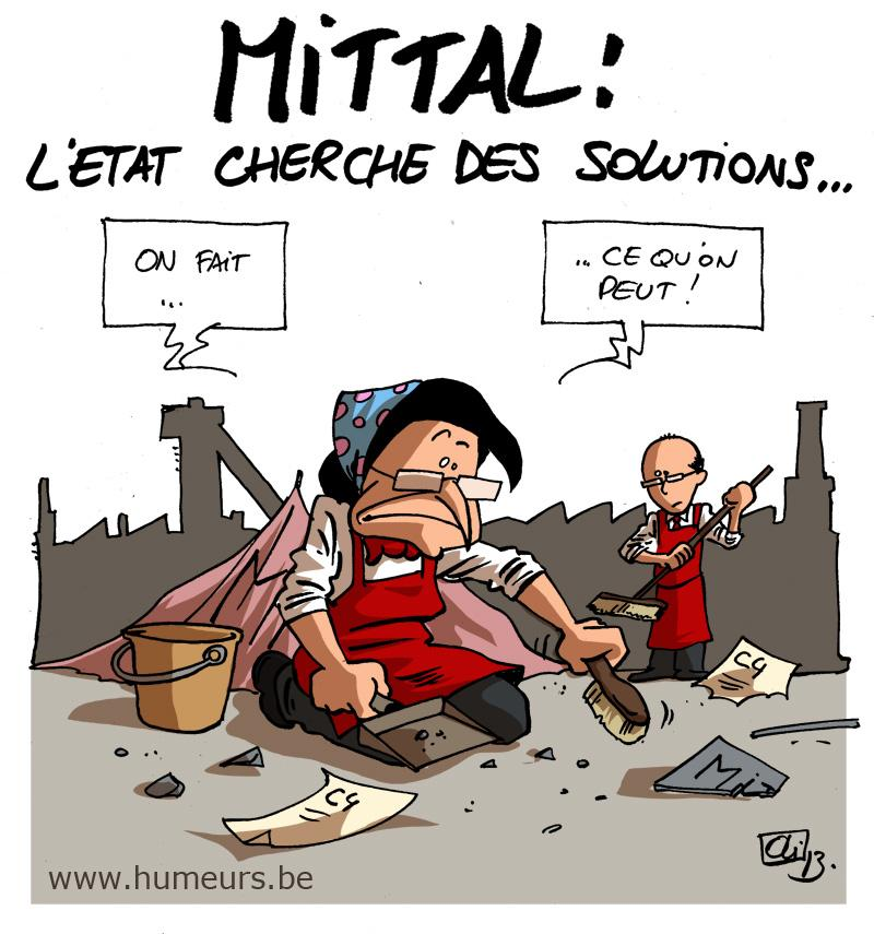 Mittal Liege