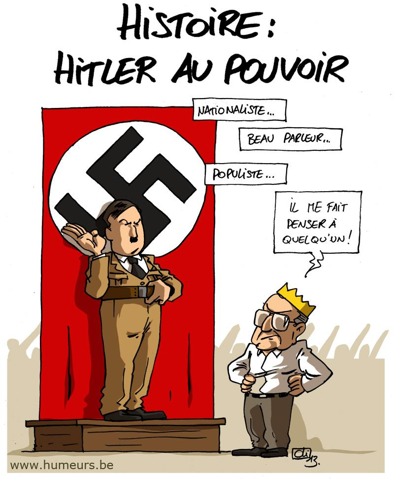 80 ans Hitler