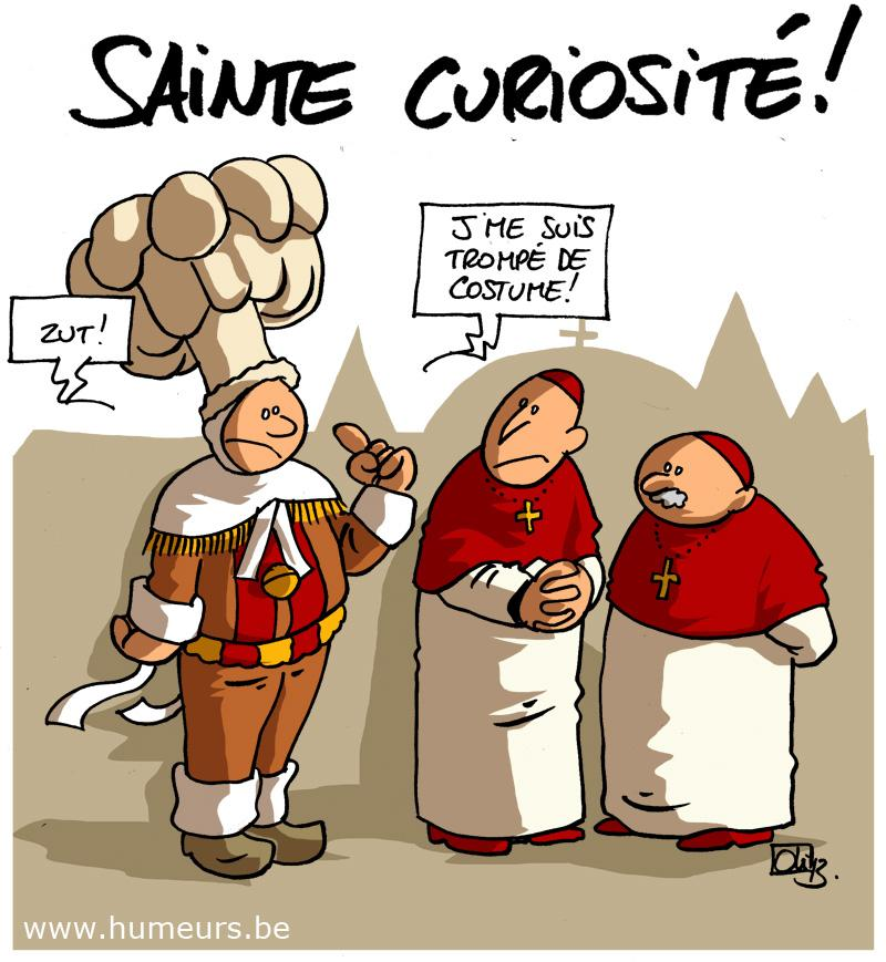 élection pape rome