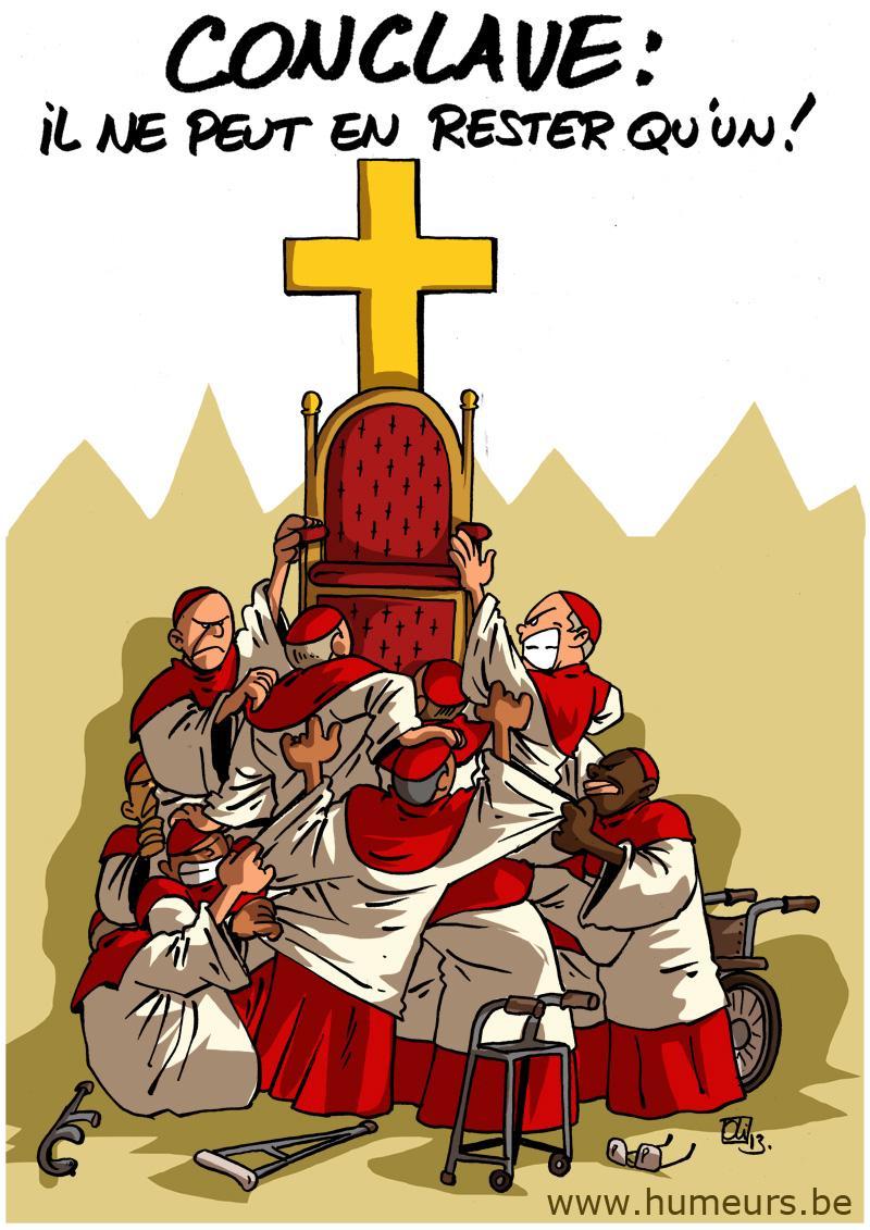 pape conclave vatican