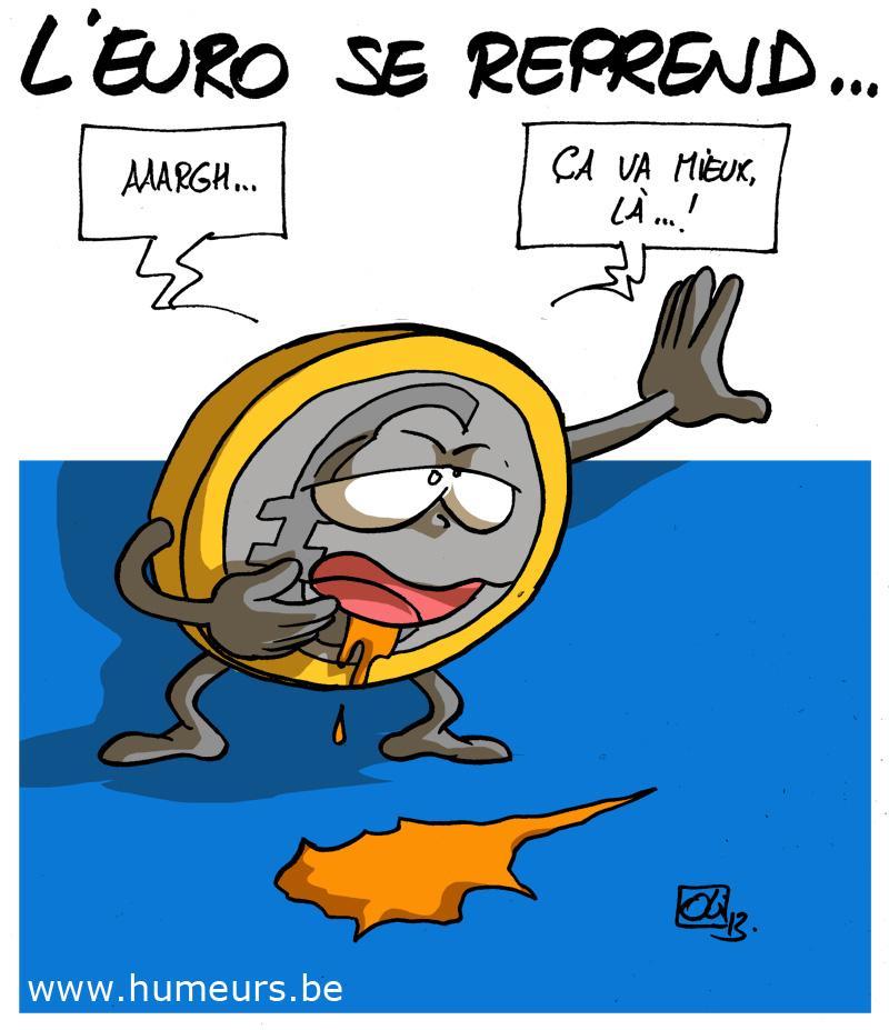 chypre euro