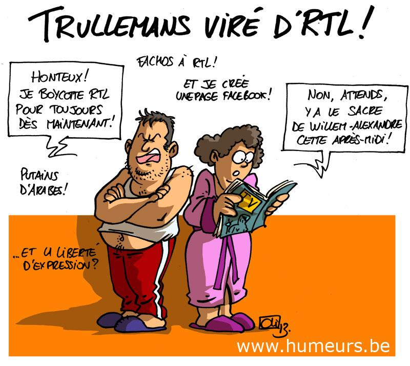 luc trullermans RTL