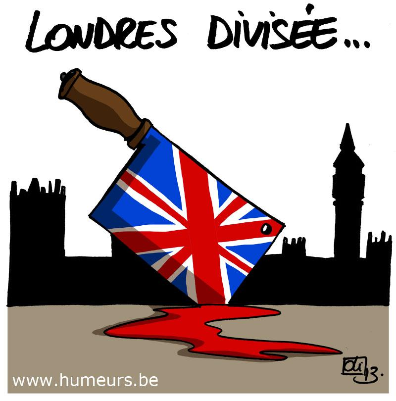 attentat londres islam