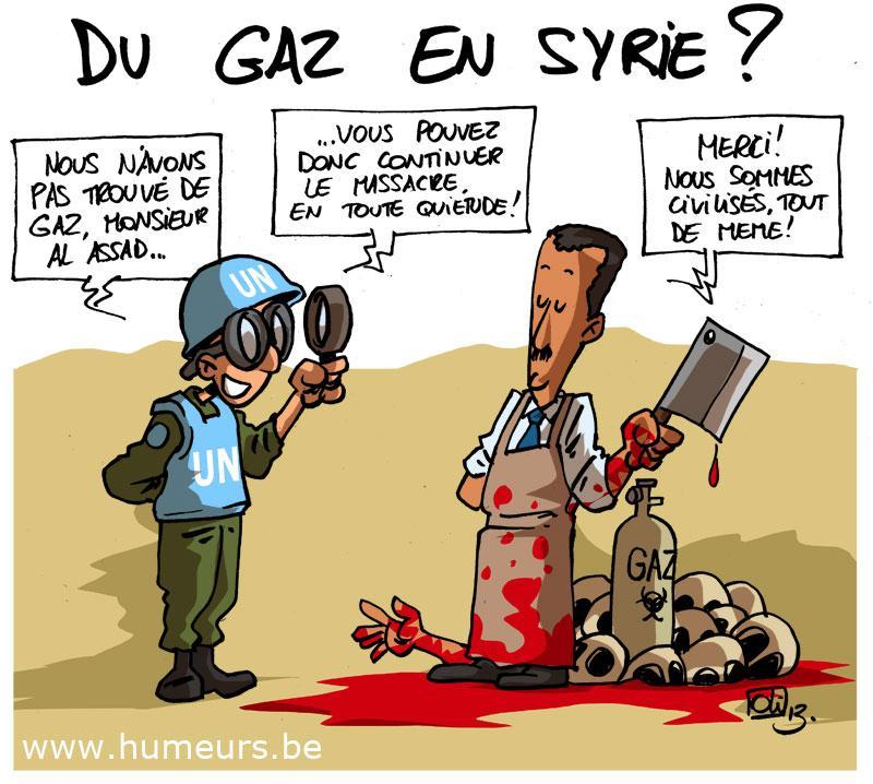gaz-syrie