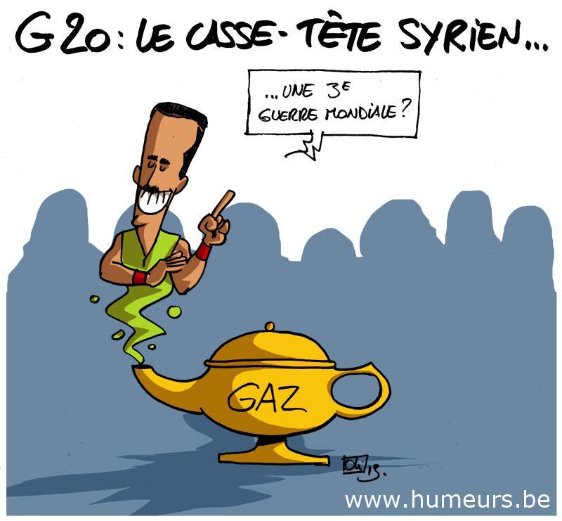 syrie-G20-usa