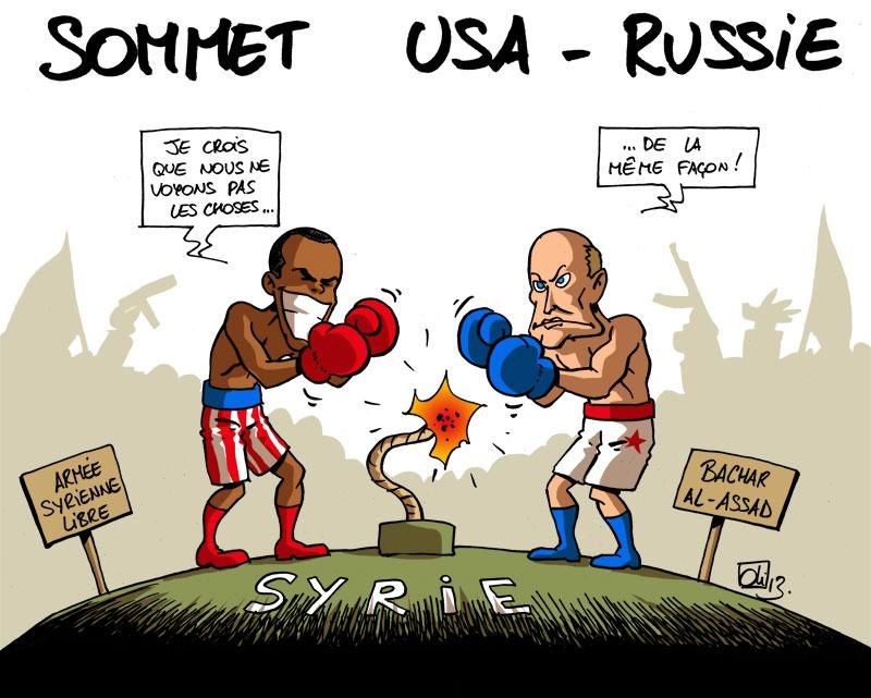 syrie-usa-russie