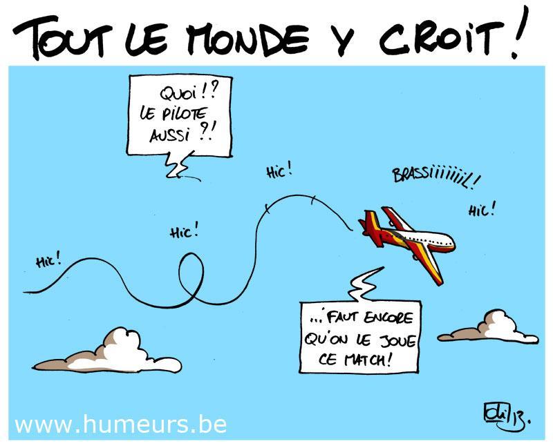 belgique-croatie