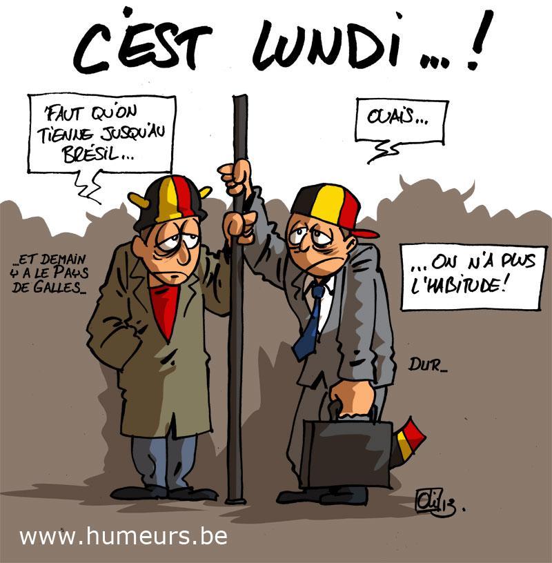 Belgique-Bresil