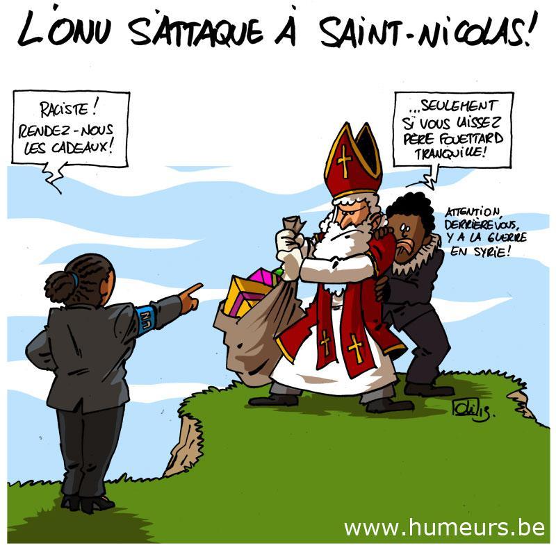 Saint-Nicolas-rasciste-ONU