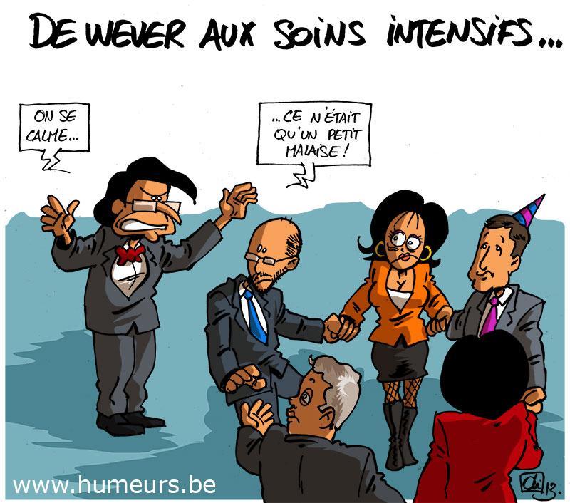 Bart-De-Wever-soins-intensifs