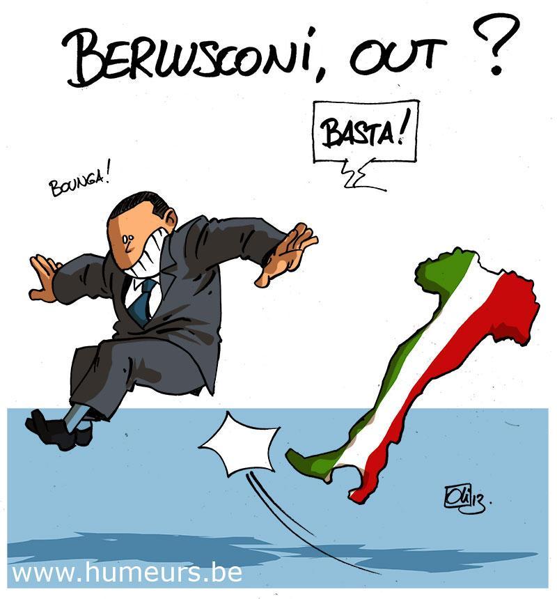 Berlusconi-Italia