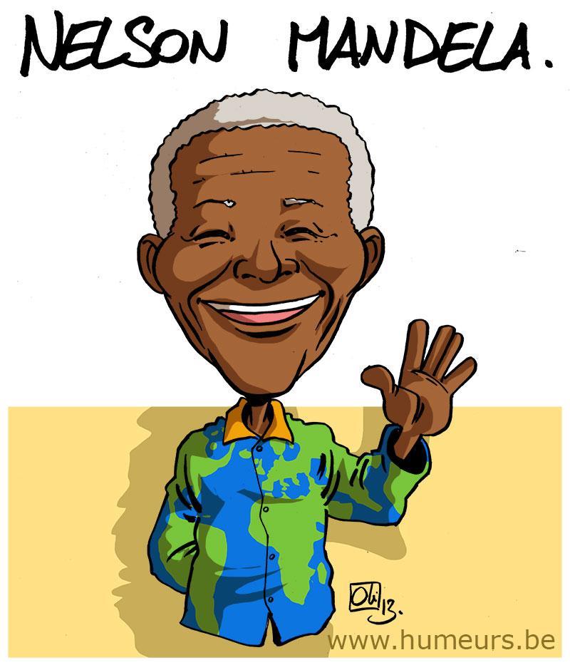 Nelson-Mandela-mort