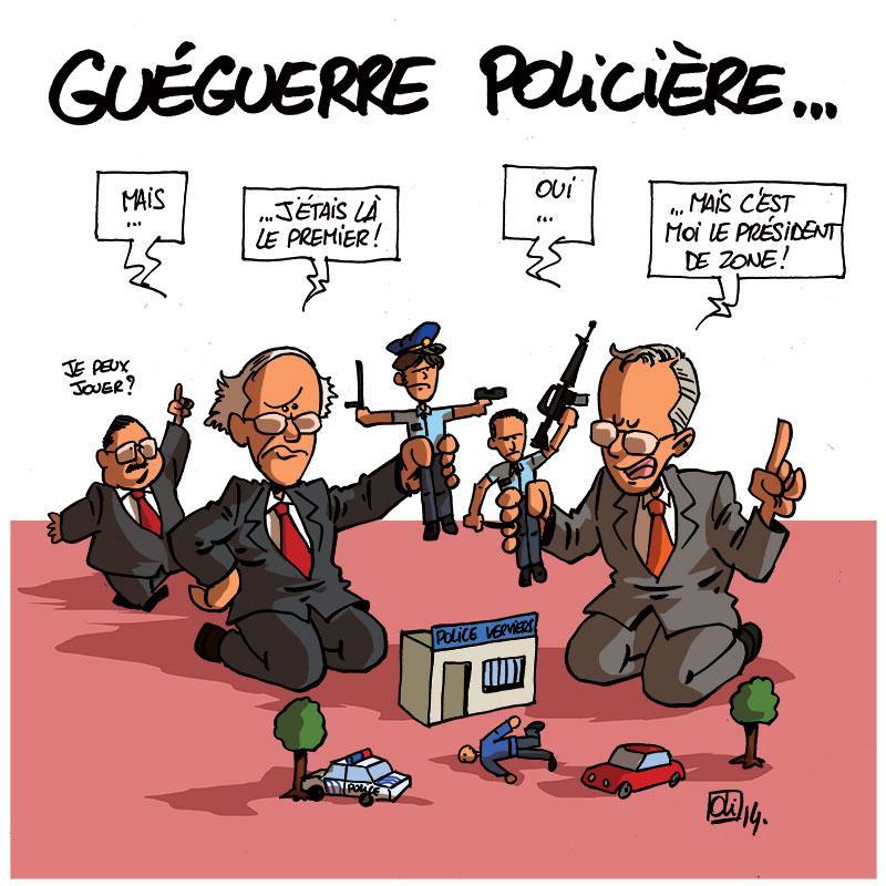 Police-Verviers-Vesdre