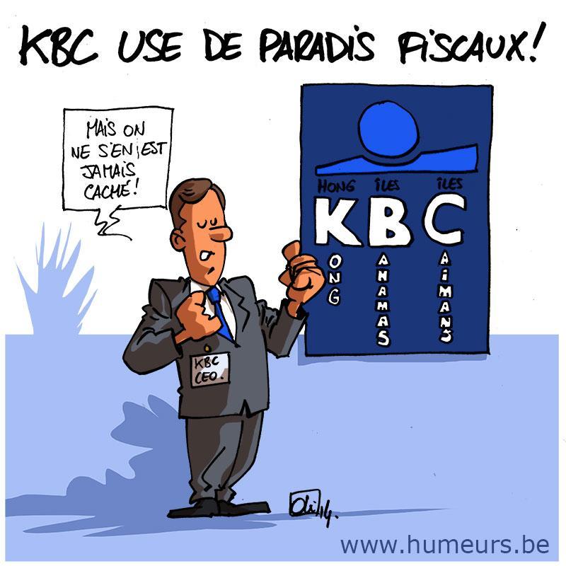 KBC-paradis-fiscaux