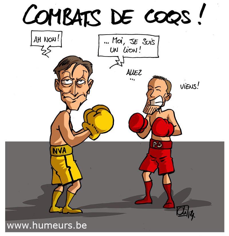 Bart-De-Wever-Paul-Magnette