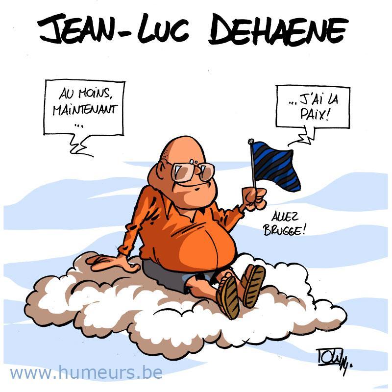 Jean-Luc-Dehaene