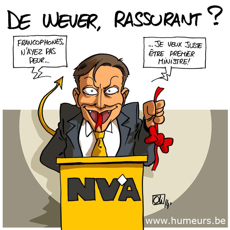 NVA-Bart-De-Wever-Youtube