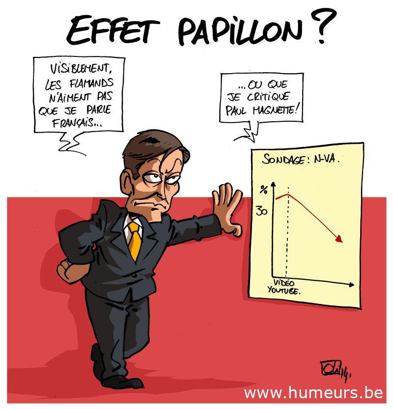 NVA-Bart-De-Wever-sondage