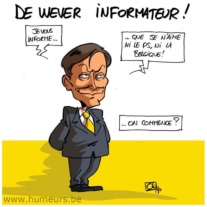 Bart-De-Wever-informateur