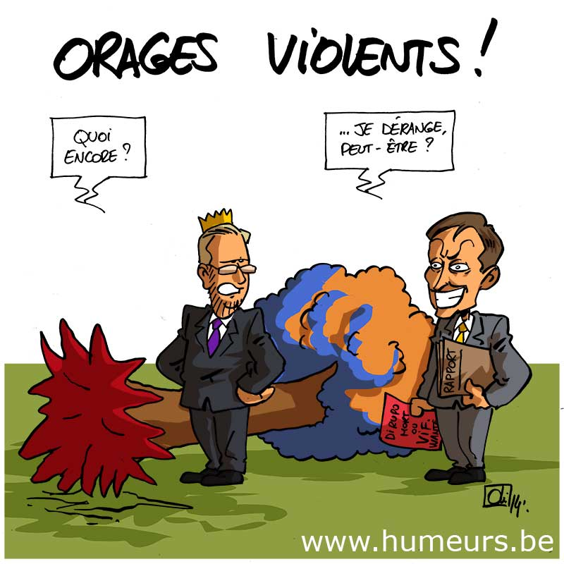orages-Bart-De-Wever