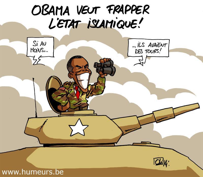 USA-EIIL-9-11-Syrie-Irak-Obama