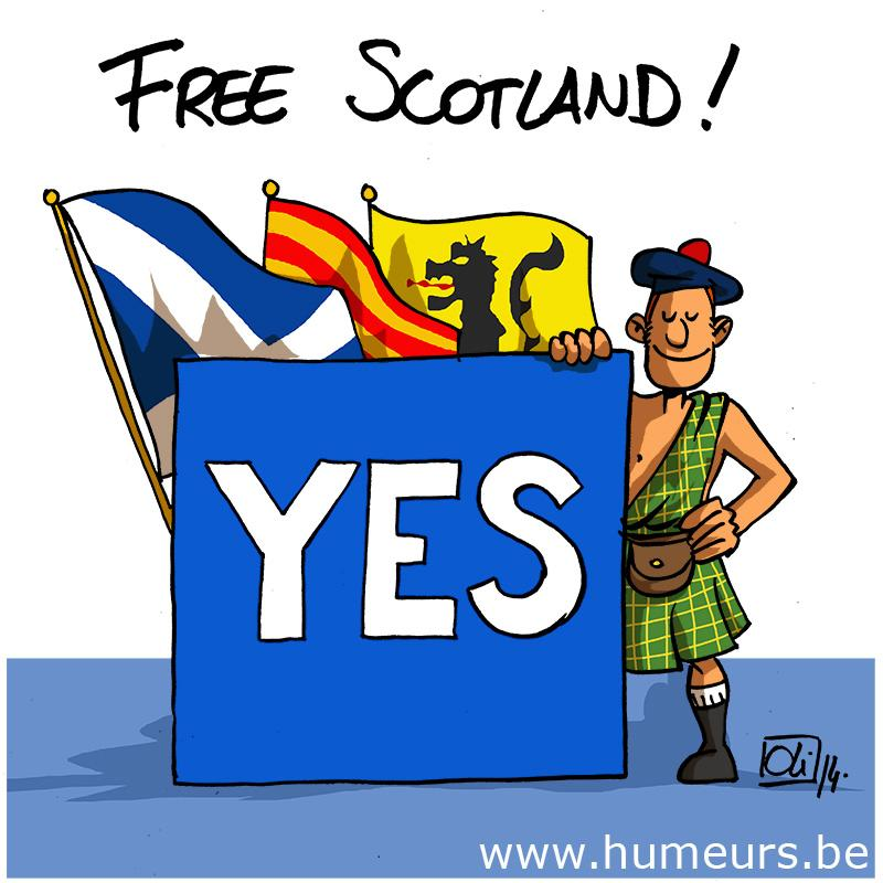 Free-Scotland-Yes