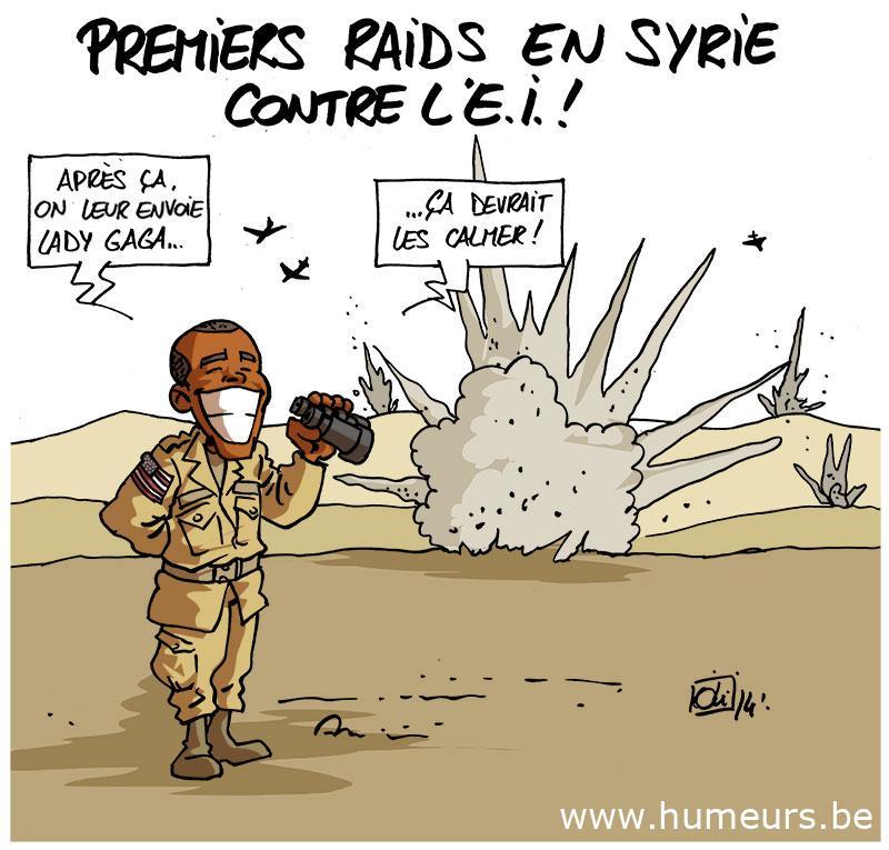 USA-frappes-ei-Syrie