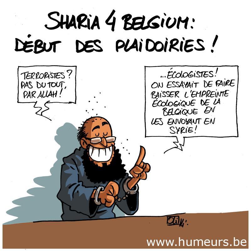 proces-Sharia4Belgium