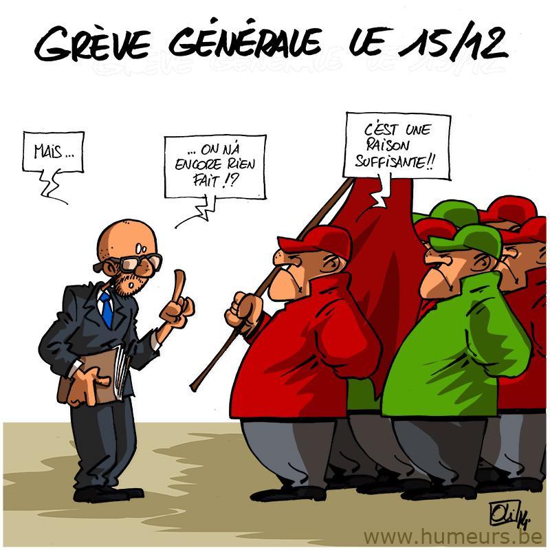 greve-generale-Belgique