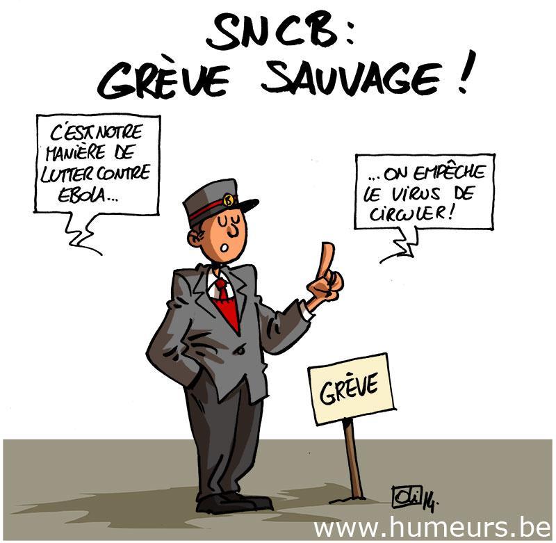 greve-sauvage-SNCB
