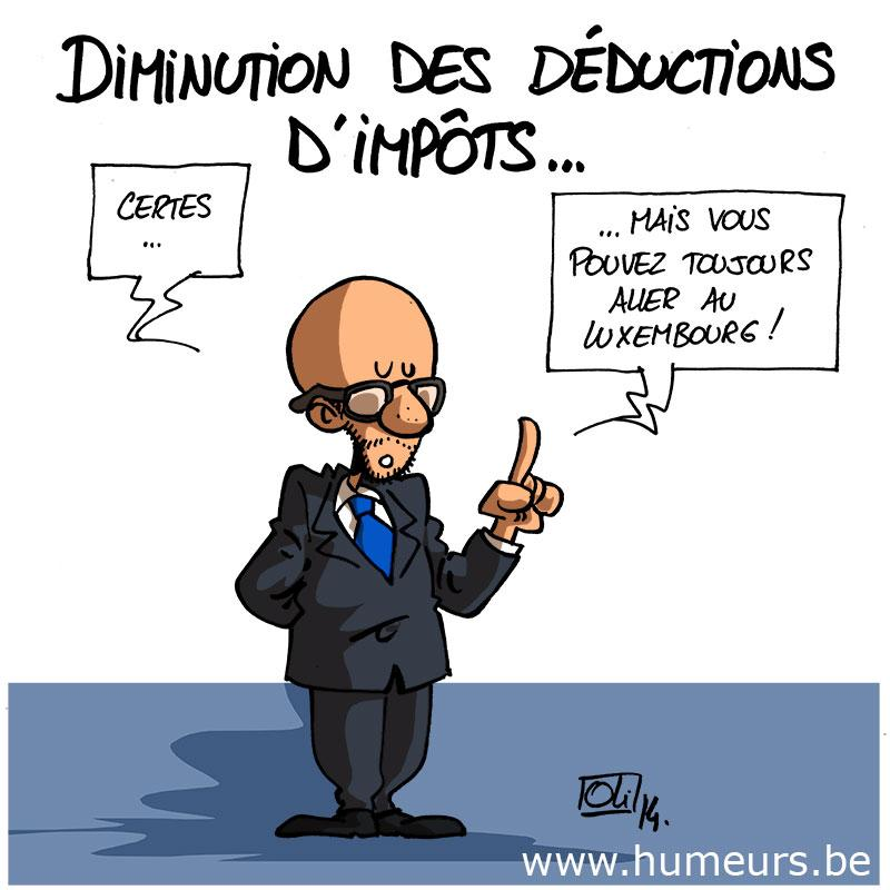 Gouvernement-Michel-baisse-deductions-impots