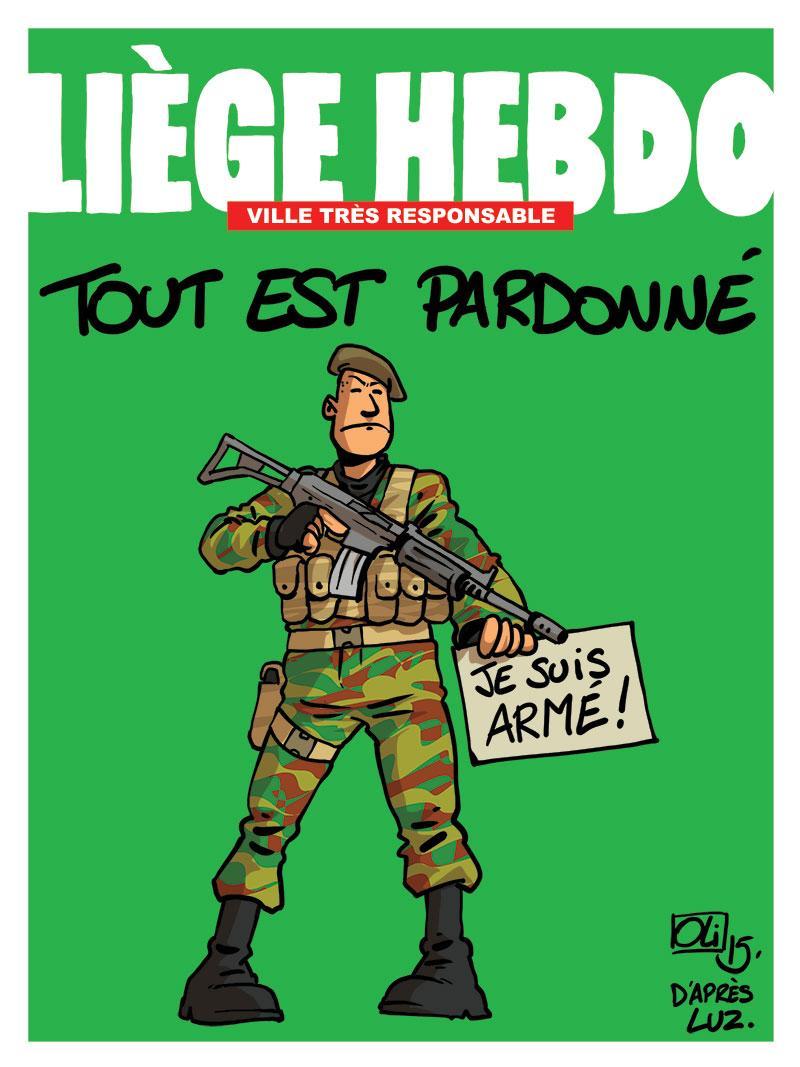Charlie-Hebdo-Liege