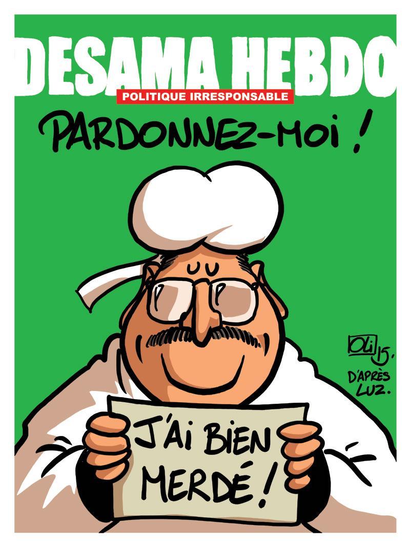 Charlie-Hebdo-Claude-Desama