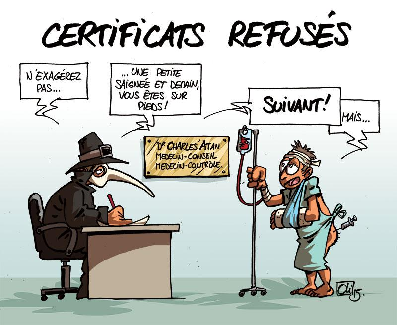 Certificats-refuses-medecin-conseil-controle
