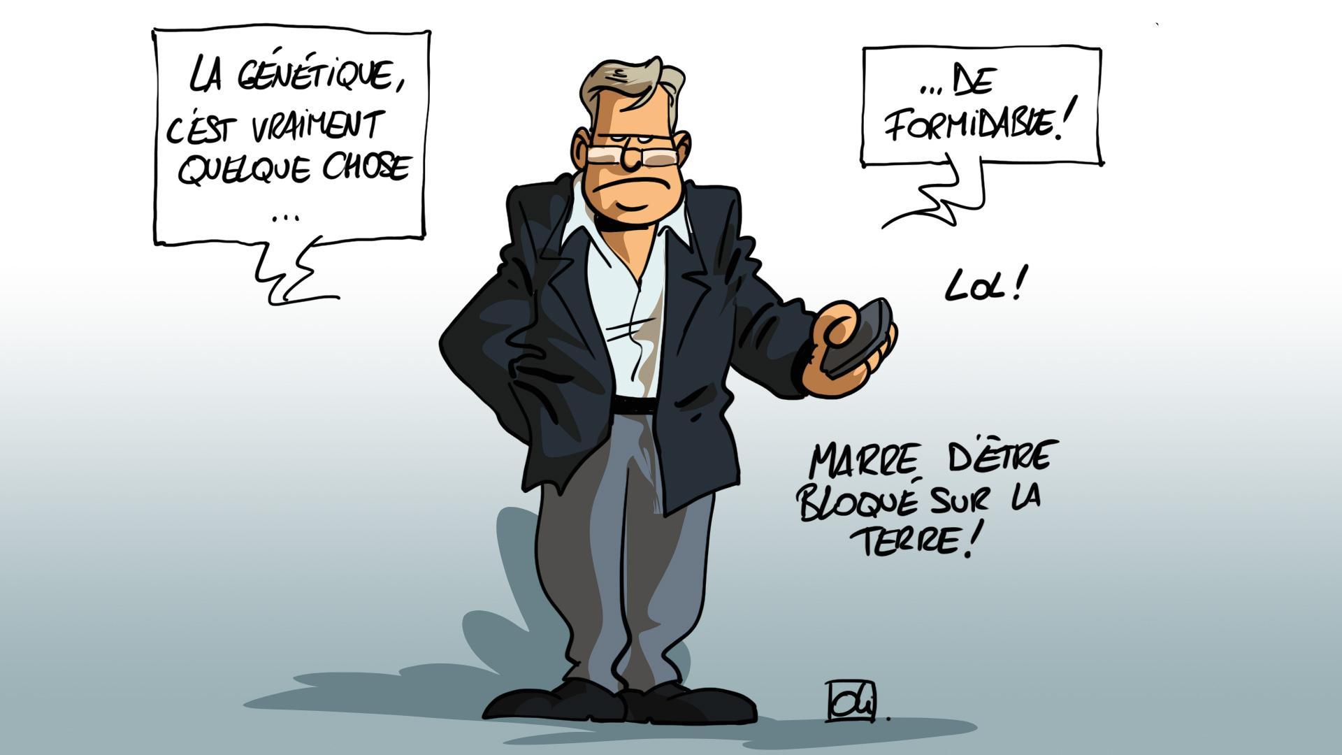 Philippe Gaband
