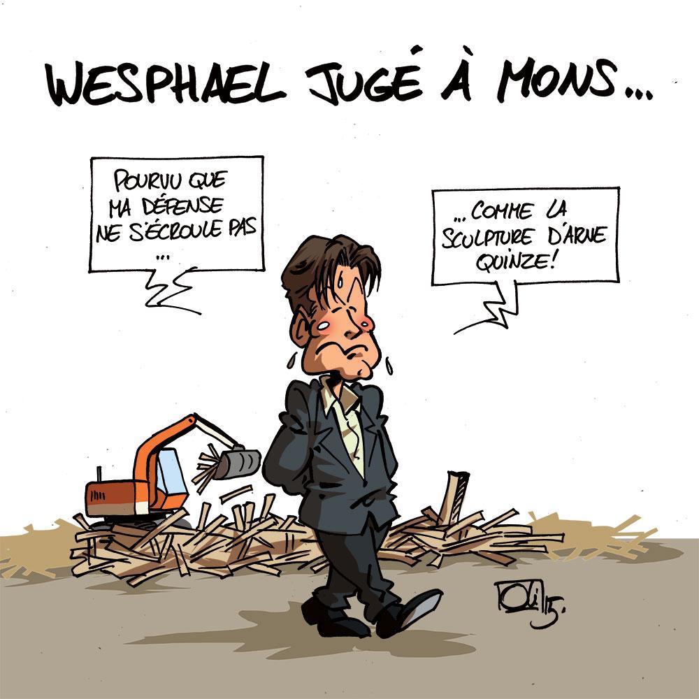 Bernard-Wesphael-Mons