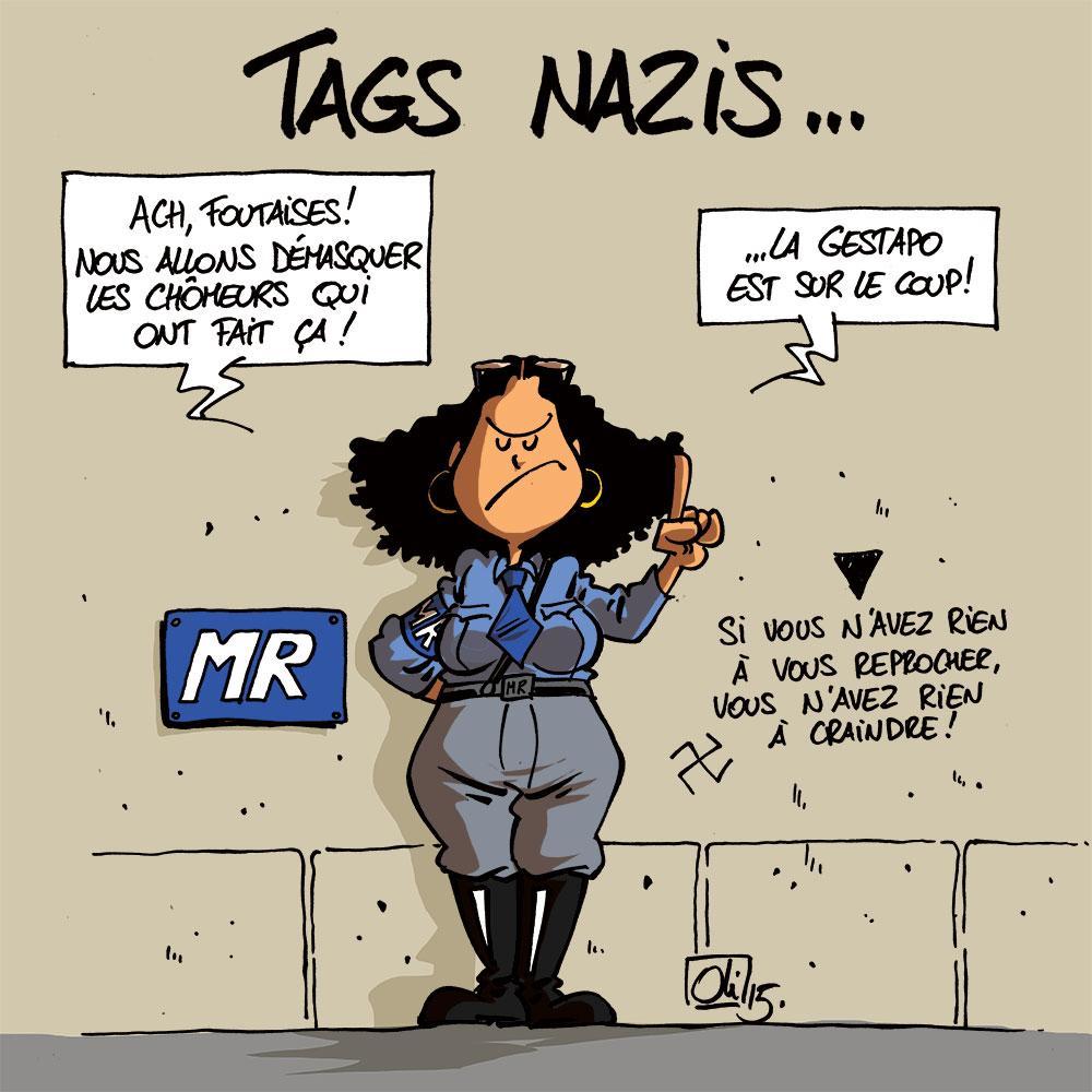 MR-Nazi