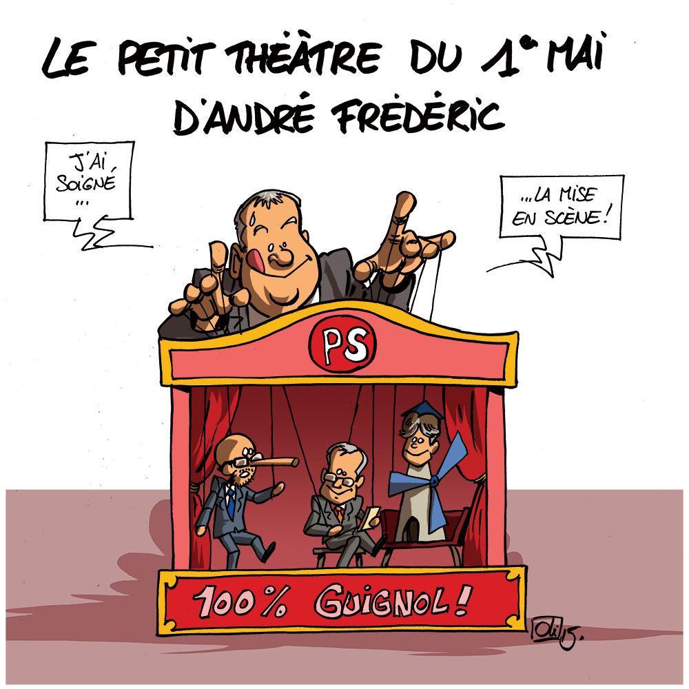 Andre-Frederic-guignol-1er-mai