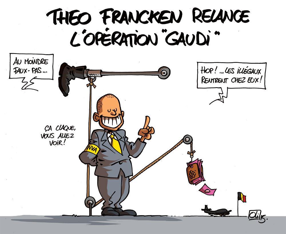 Theo-Francken-Gaudi