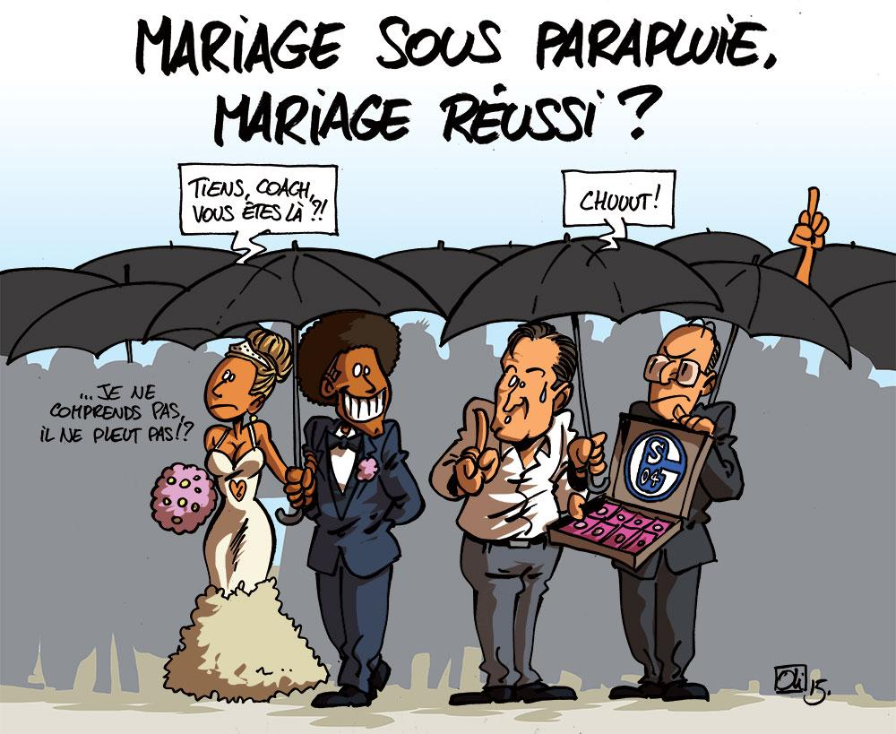 Mariage-Axel-Witsel-Spa-Diables-Rouges-parapluie