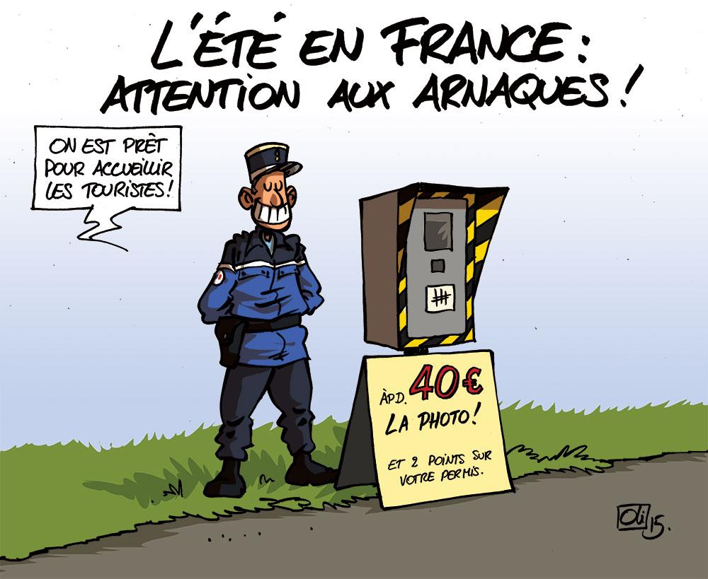 radars-France
