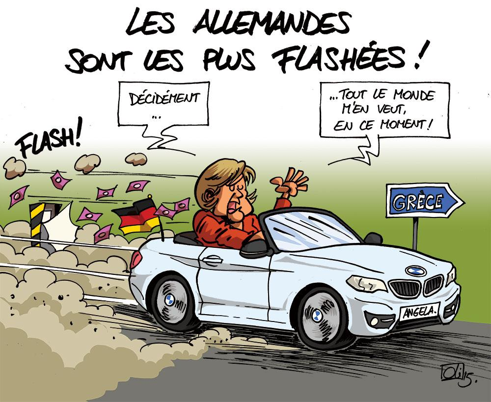BMW-Angela-Merkel-Grece-oxi