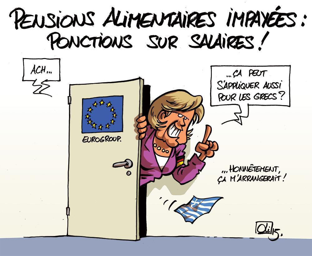 Pensions-alimentaires-grece-Angela-Merkel