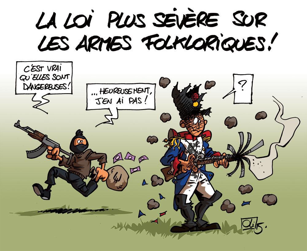 armes-folkloriques-historiques-collection