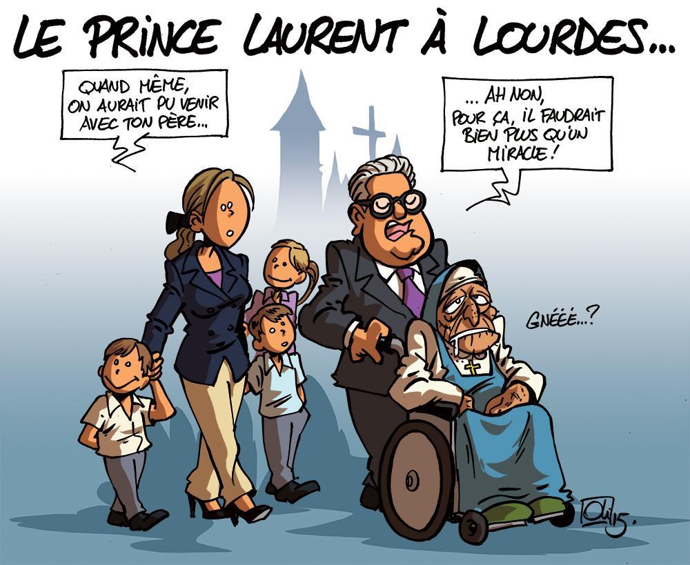 Lourdes-Prince-Laurent